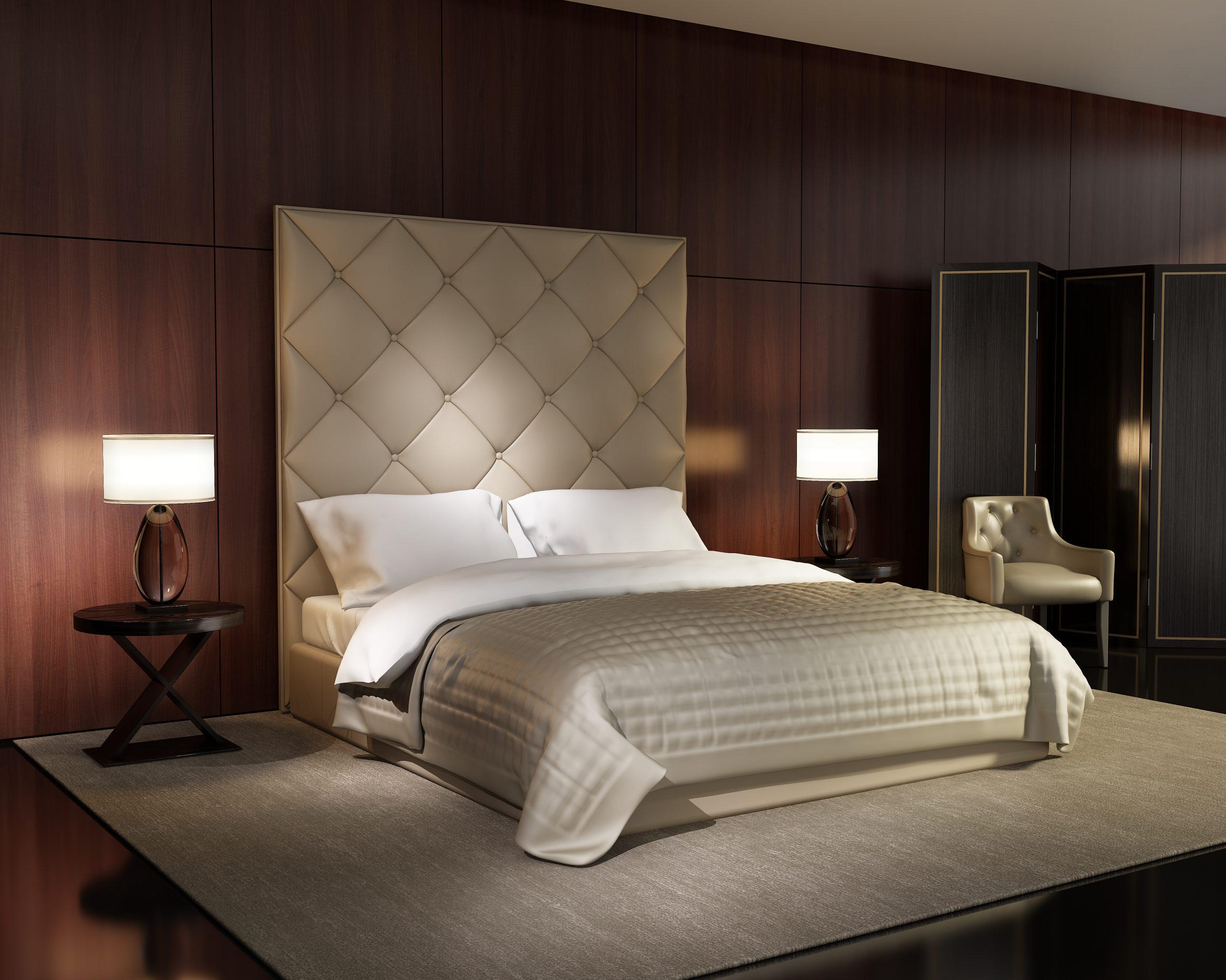 Hotel 5 étoiles à PARIS